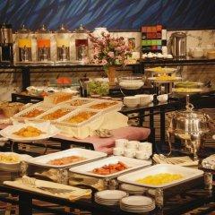 Hotel Monterey Hanzomon питание