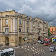 Гостиница ColorSpb ApartHotel Artist's House в Санкт-Петербурге отзывы, цены и фото номеров - забронировать гостиницу ColorSpb ApartHotel Artist's House онлайн Санкт-Петербург парковка