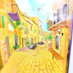 Avital Израиль, Иерусалим - отзывы, цены и фото номеров - забронировать отель Avital онлайн детские мероприятия фото 2