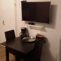 Отель Munich Aparthotel Мюнхен удобства в номере фото 2