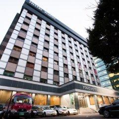 Yoido Hotel вид на фасад фото 2