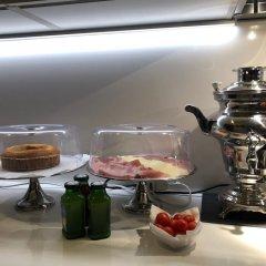 Отель 207 Inn Рим питание фото 3