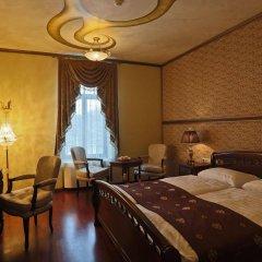 Отель Rubezahl-Marienbad комната для гостей фото 3