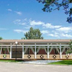 Гостиница Green Park в Калуге 11 отзывов об отеле, цены и фото номеров - забронировать гостиницу Green Park онлайн Калуга фото 7