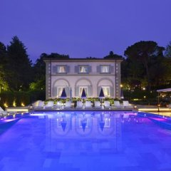 Отель Villa Cora фото 7