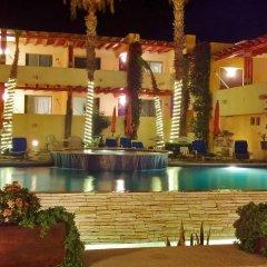 Los Patios Hotel бассейн фото 2