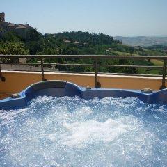Отель Gallery Hotel Recanati Италия, Реканати - 1 отзыв об отеле, цены и фото номеров - забронировать отель Gallery Hotel Recanati онлайн спа фото 2