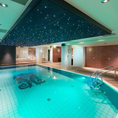 Отель Grand Hotel Amrath Amsterdam Нидерланды, Амстердам - 5 отзывов об отеле, цены и фото номеров - забронировать отель Grand Hotel Amrath Amsterdam онлайн бассейн