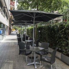 Отель Ayre Hotel Caspe Испания, Барселона - 8 отзывов об отеле, цены и фото номеров - забронировать отель Ayre Hotel Caspe онлайн фото 3