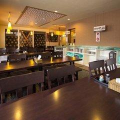 Отель Beppu Hanamizuki Беппу гостиничный бар