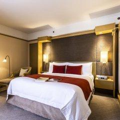 Отель Crowne Plaza Bangkok Lumpini Park, an IHG Hotel Таиланд, Бангкок - отзывы, цены и фото номеров - забронировать отель Crowne Plaza Bangkok Lumpini Park, an IHG Hotel онлайн комната для гостей фото 5