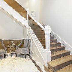 Отель BShan Apartments Великобритания, Лондон - отзывы, цены и фото номеров - забронировать отель BShan Apartments онлайн балкон