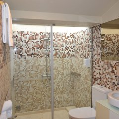 Отель ExtendALL ванная фото 2