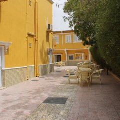 Auberge Le Héron in Djibouti, Djibouti from 101$, photos, reviews - zenhotels.com photo 2