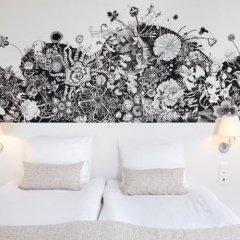 Отель nhow Brussels Bloom Бельгия, Брюссель - 2 отзыва об отеле, цены и фото номеров - забронировать отель nhow Brussels Bloom онлайн комната для гостей фото 5
