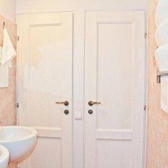 Апартаменты AHOSTEL ванная