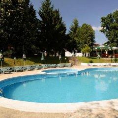 Park Hotel Zdravets бассейн фото 2