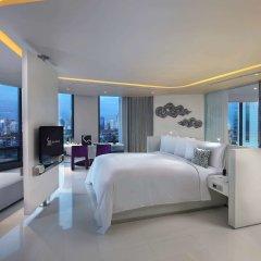 Отель Sofitel So Bangkok комната для гостей фото 4