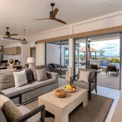 Отель Вилла Casabay Luxury Pool комната для гостей