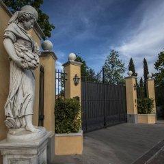 Отель Tenuta I Massini Италия, Эмполи - отзывы, цены и фото номеров - забронировать отель Tenuta I Massini онлайн парковка