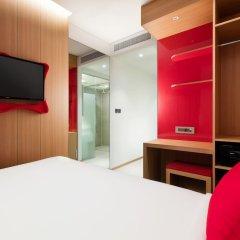 Отель Travelodge Dongdaemun Seoul удобства в номере фото 2