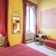 Отель Soggiorno Alessandra балкон