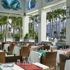 Отель Riu Palace Riviera Maya Плая-дель-Кармен питание