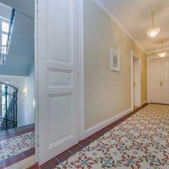 Апартаменты Manesova No.5 Apartments интерьер отеля фото 2