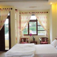 Отель Huong Mai Glamorous Homestay Далат комната для гостей фото 2
