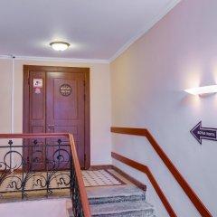 Гостиница Rotas on Krasnoarmeyskaya интерьер отеля