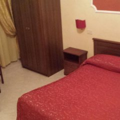 Отель Hostel Cosmos Италия, Рим - отзывы, цены и фото номеров - забронировать отель Hostel Cosmos онлайн комната для гостей фото 3