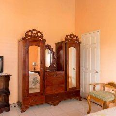 Отель Diamond Villas and Suites удобства в номере