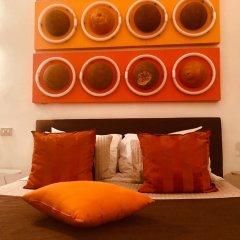 Отель Antichi Colori Италия, Чинизи - отзывы, цены и фото номеров - забронировать отель Antichi Colori онлайн комната для гостей фото 4