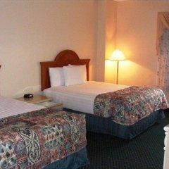 Отель Baymont Inn & Suites Orlando - Universal Studios комната для гостей фото 4