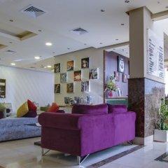 Отель Mena Aparthotel интерьер отеля фото 2