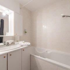Отель Residhotel Vieux Port ванная фото 2