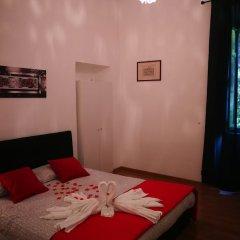 Отель Trastevere luxury house комната для гостей фото 4