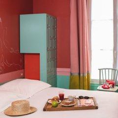 Hotel Crayon by Elegancia в номере