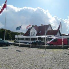Отель Hejse Kro Фредерисия фото 2