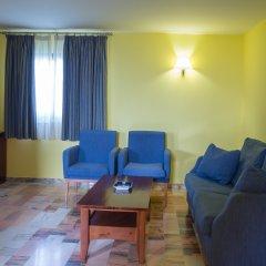 Hotel Royal Costa комната для гостей фото 3