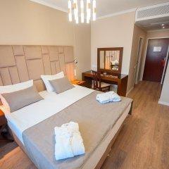 Международный Отель Астана комната для гостей фото 3