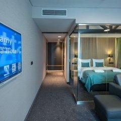 Regatta Hotel Restauracja Spa Кекж комната для гостей фото 5