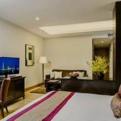 Отель Ascott Sathorn Bangkok Таиланд, Бангкок - отзывы, цены и фото номеров - забронировать отель Ascott Sathorn Bangkok онлайн фото 14