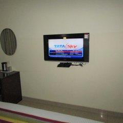 Отель Airport Hotel Venus Индия, Нью-Дели - отзывы, цены и фото номеров - забронировать отель Airport Hotel Venus онлайн интерьер отеля фото 2