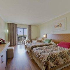 Club Calimera Serra Palace Турция, Сиде - отзывы, цены и фото номеров - забронировать отель Club Calimera Serra Palace онлайн комната для гостей
