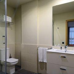 Отель Pierre & Vacances Barcelona Sants Испания, Барселона - 2 отзыва об отеле, цены и фото номеров - забронировать отель Pierre & Vacances Barcelona Sants онлайн ванная