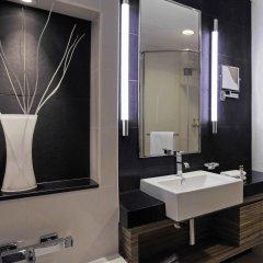 Отель Pullman Dubai Jumeirah Lakes Towers ванная