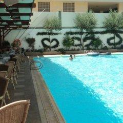 Отель Plaza Греция, Родос - отзывы, цены и фото номеров - забронировать отель Plaza онлайн фото 5