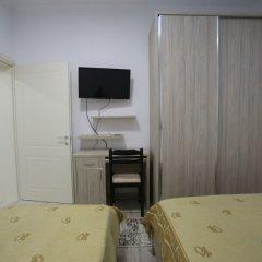 Отель Idrizi Apartment Албания, Берат - отзывы, цены и фото номеров - забронировать отель Idrizi Apartment онлайн комната для гостей фото 2