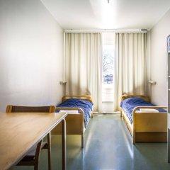 Отель Eurohostel комната для гостей